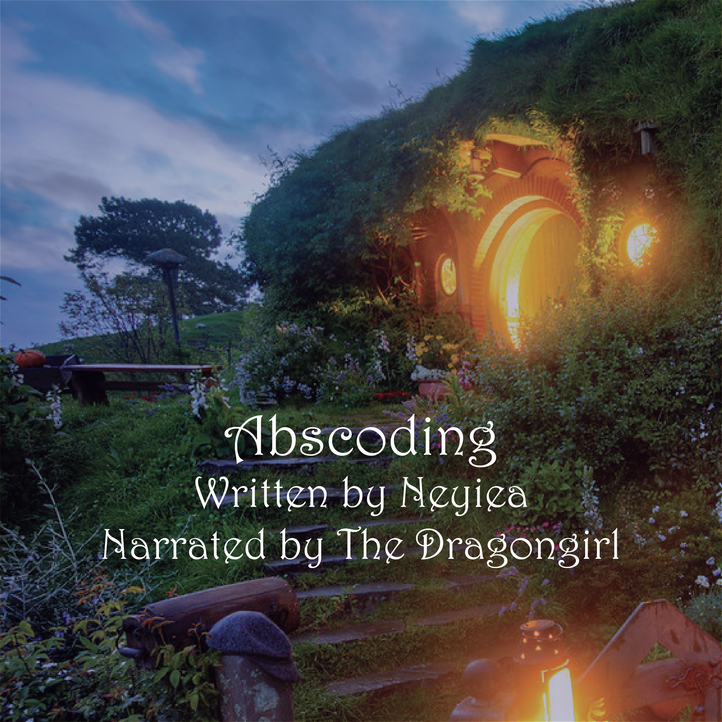 Album Cover for Absconding