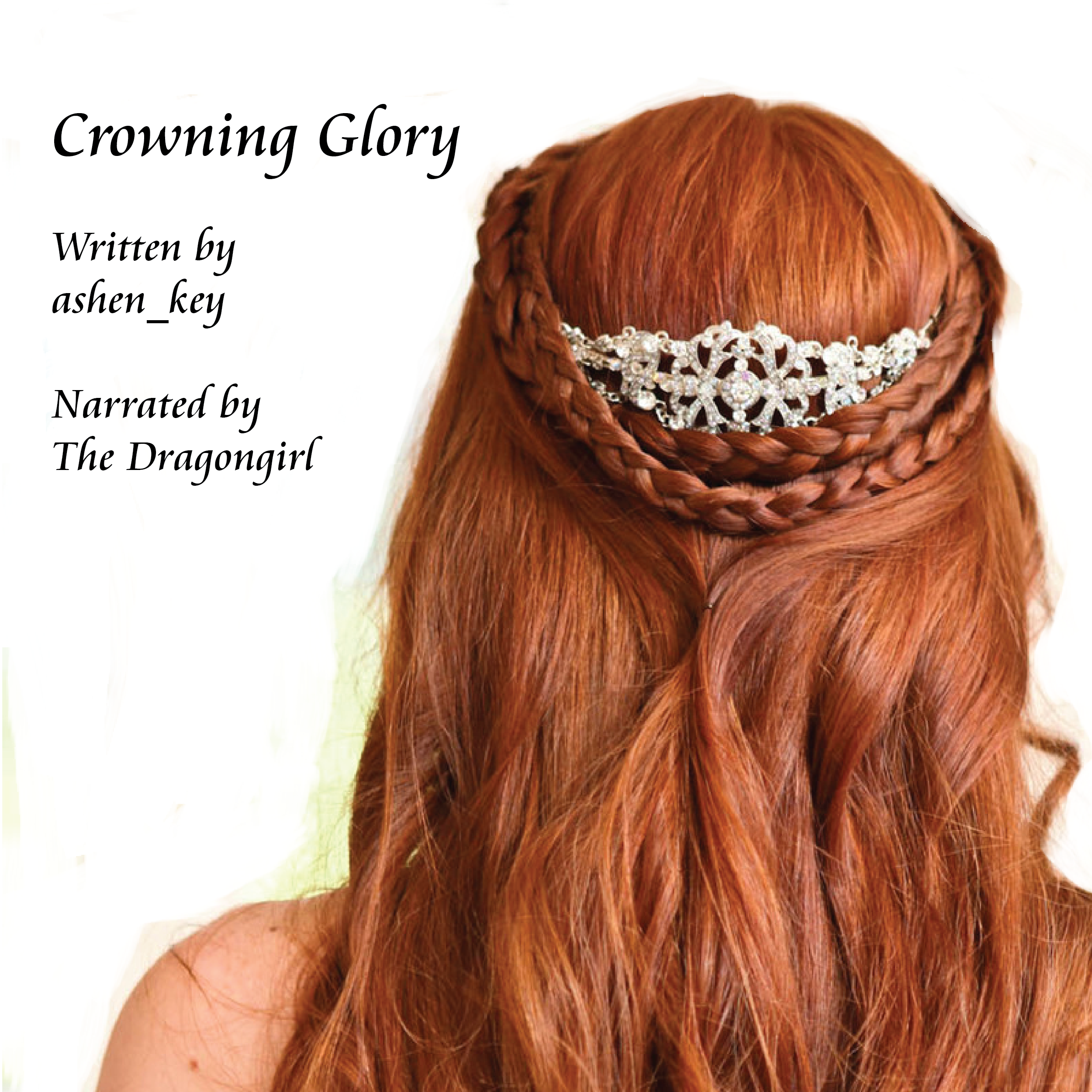 Album Cover for Crowning Glory