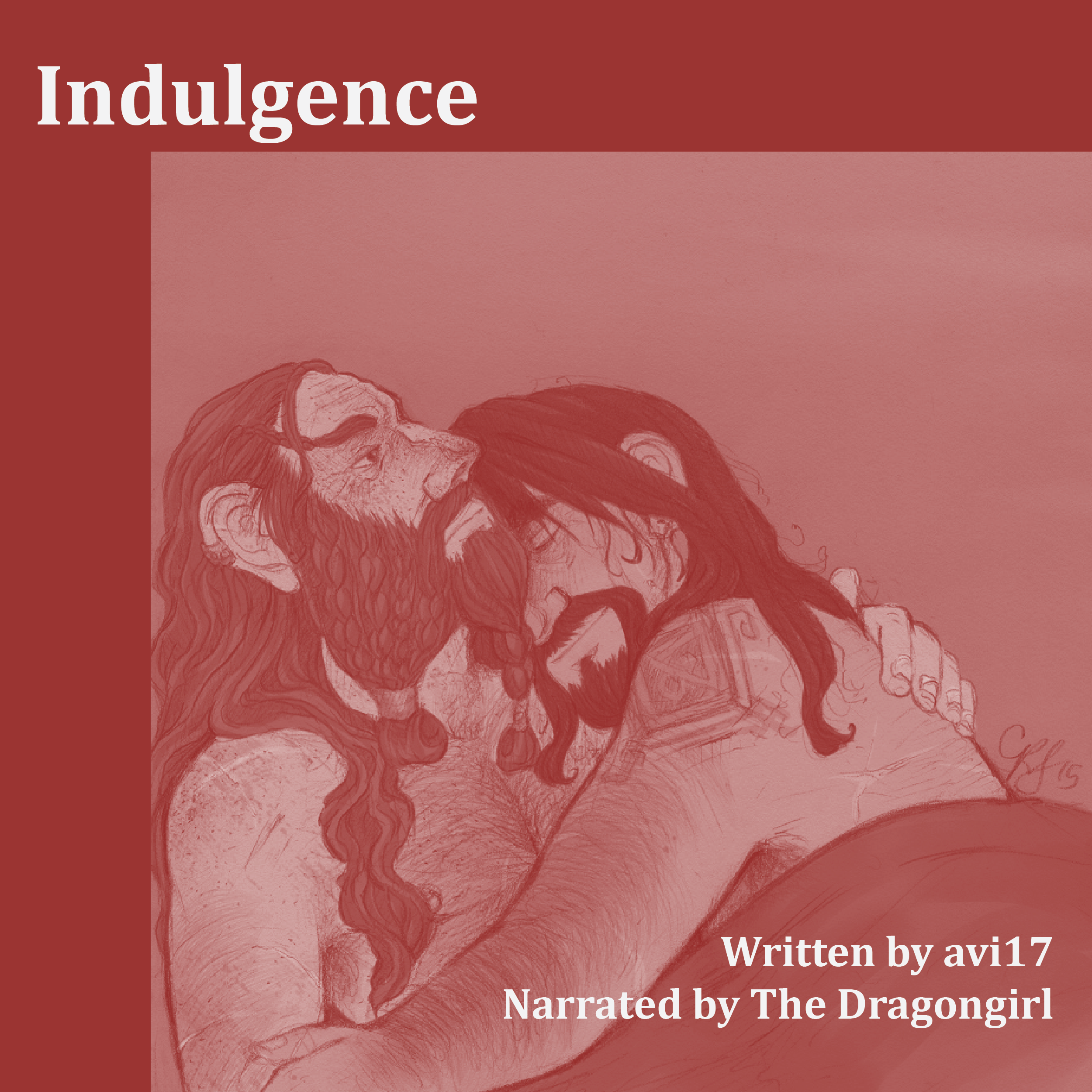 Album Cover for Indulgence