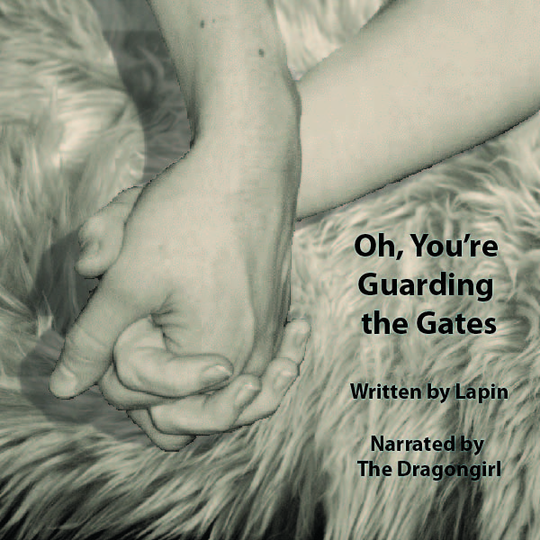 Album Cover for Oh, You're Guarding the Gates