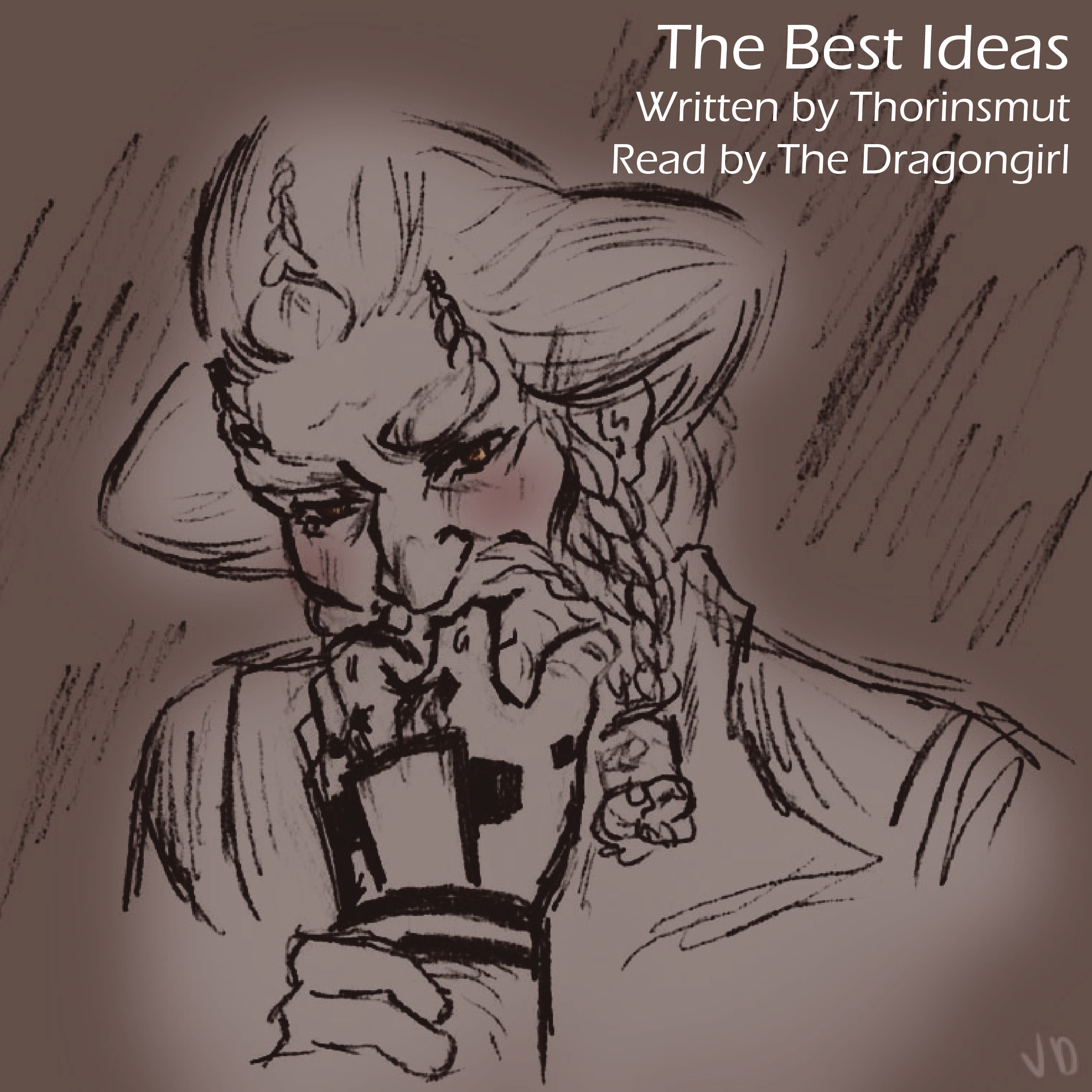Album Cover for The Best Ideas